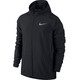 Nike Essential Hooded Running Jacket Men black